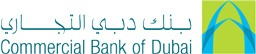 Commercial Bank of Dubai - Bank Account