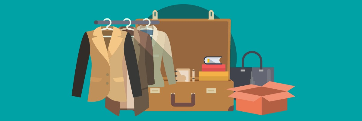 What to pack before moving to Dubai